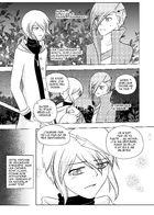 Honoo no Musume : Chapitre 6 page 35