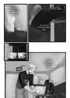 Only the Red Color : Chapitre 3 page 6