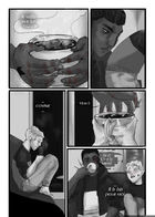 Only the Red Color : Chapitre 3 page 7