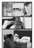 Only the Red Color : Chapitre 3 page 8