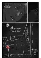 Only the Red Color : Chapitre 3 page 9