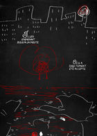 Only the Red Color : Chapitre 3 page 14