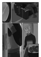 Only the Red Color : Chapitre 3 page 16