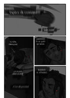 Only the Red Color : Chapitre 3 page 18