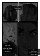 Only the Red Color : Chapitre 3 page 19