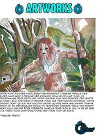 Chroniques de la guerre des Six : Chapitre 4 page 54