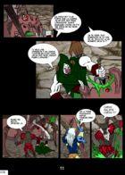 Chroniques de la guerre des Six : Chapitre 4 page 8