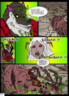 Chroniques de la guerre des Six : Chapitre 4 page 9