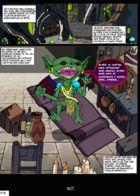 Chroniques de la guerre des Six : Chapitre 4 page 13
