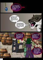 Chroniques de la guerre des Six : Chapitre 4 page 16