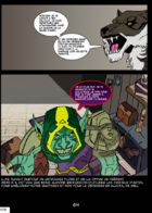 Chroniques de la guerre des Six : Chapitre 4 page 17
