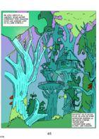 Chroniques de la guerre des Six : Chapitre 4 page 18
