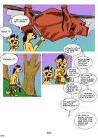 Chroniques de la guerre des Six : Chapitre 4 page 19