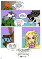 Chroniques de la guerre des Six : Chapitre 4 page 21