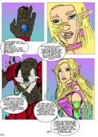 Chroniques de la guerre des Six : Chapitre 4 page 22