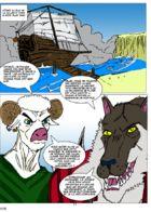 Chroniques de la guerre des Six : Chapitre 4 page 24