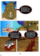 Chroniques de la guerre des Six : Chapitre 4 page 26