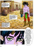Chroniques de la guerre des Six : Chapitre 4 page 33