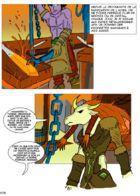 Chroniques de la guerre des Six : Chapitre 4 page 34