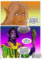 Chroniques de la guerre des Six : Chapitre 4 page 36