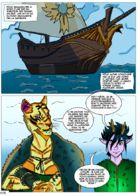 Chroniques de la guerre des Six : Chapitre 4 page 39