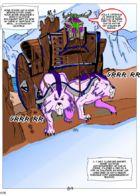 Chroniques de la guerre des Six : Chapitre 4 page 42