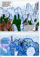 Chroniques de la guerre des Six : Chapitre 4 page 43