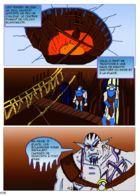 Chroniques de la guerre des Six : Chapitre 4 page 45