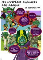 Chroniques de la guerre des Six : Chapitre 4 page 47