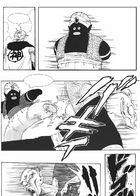 DBM U3 & U9: Una Tierra sin Goku : Chapter 10 page 4