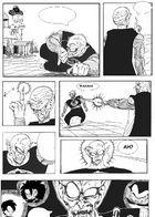 DBM U3 & U9: Una Tierra sin Goku : Chapter 10 page 5