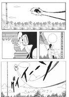 DBM U3 & U9: Una Tierra sin Goku : Chapter 10 page 6