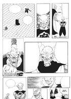 DBM U3 & U9: Una Tierra sin Goku : Chapter 10 page 7