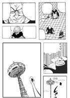 DBM U3 & U9: Una Tierra sin Goku : Chapter 10 page 8