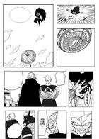 DBM U3 & U9: Una Tierra sin Goku : Chapter 10 page 10