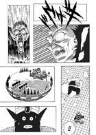 DBM U3 & U9: Una Tierra sin Goku : Chapter 10 page 11