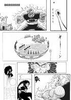 DBM U3 & U9: Una Tierra sin Goku : Chapter 10 page 12