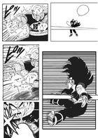 DBM U3 & U9: Una Tierra sin Goku : Chapter 10 page 13