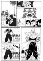 DBM U3 & U9: Una Tierra sin Goku : Chapter 10 page 14