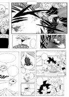 DBM U3 & U9: Una Tierra sin Goku : Chapter 10 page 15