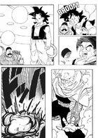 DBM U3 & U9: Una Tierra sin Goku : Chapter 10 page 16