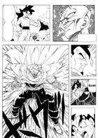 DBM U3 & U9: Una Tierra sin Goku : Chapter 10 page 18