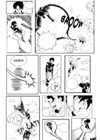 DBM U3 & U9: Una Tierra sin Goku : Chapter 10 page 19