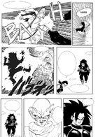 DBM U3 & U9: Una Tierra sin Goku : Chapter 10 page 21