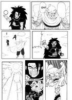 DBM U3 & U9: Una Tierra sin Goku : Chapter 10 page 22