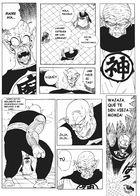 DBM U3 & U9: Una Tierra sin Goku : Capítulo 10 página 3