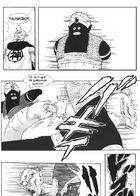 DBM U3 & U9: Una Tierra sin Goku : Capítulo 10 página 4