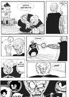 DBM U3 & U9: Una Tierra sin Goku : Capítulo 10 página 5