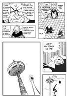 DBM U3 & U9: Una Tierra sin Goku : Capítulo 10 página 8