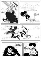 DBM U3 & U9: Una Tierra sin Goku : Capítulo 10 página 9